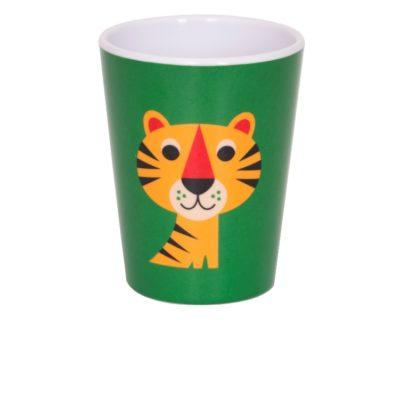 OMM Design beker tijger / tiger