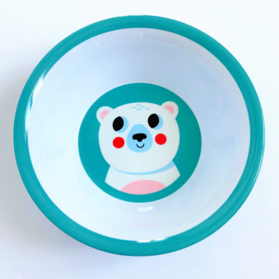 OMM Design kommetje ijsbeer