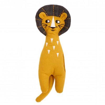 roommate leeuw lion rag doll knuffel