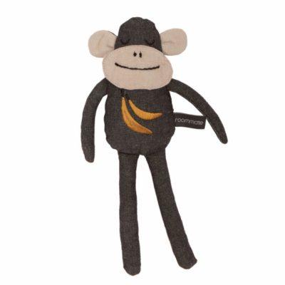 roommate monkey aap rag doll knuffel