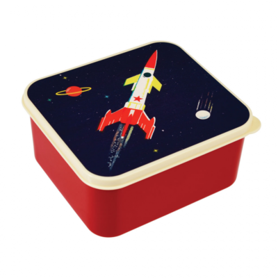 lunchbox & drinkflessen