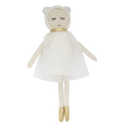 global affairs knuffel / rag doll dreamy daisy