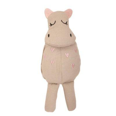 roommate rag doll nijlpaard