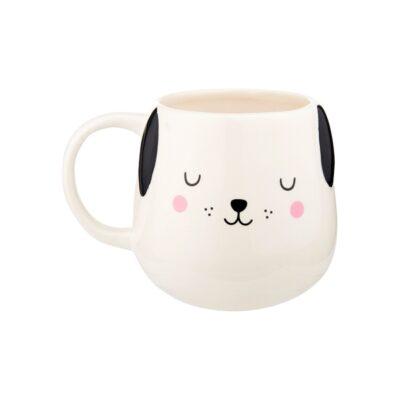 hond mok dog mug