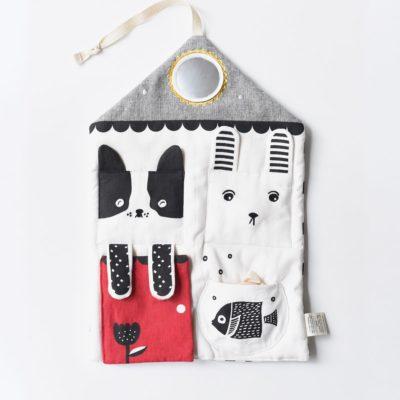 wee gallery - activiteiten speeltje peekaboo pets