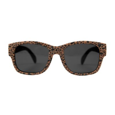 zonnebril van pauline caramel