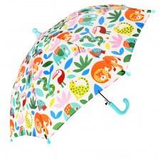 Rexlondon wild wonder kinderparaplu