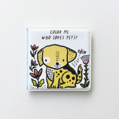 wee gallery - badboekje who loves pets