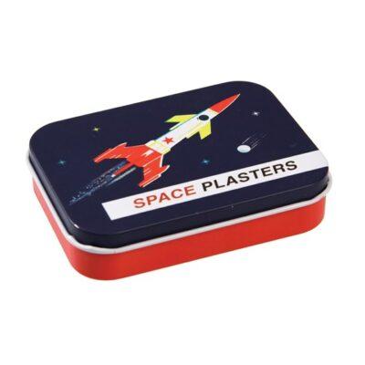rexlondon space age pleisters