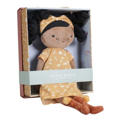 little dutch knuffel pop Evi