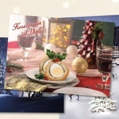 kerstgroeten uit Venlo frietei