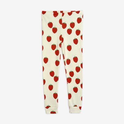 mini rodini strawberry legging