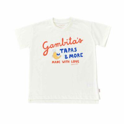 tiny cottons gambitas t-shirt