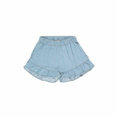 tiny cottons short frills