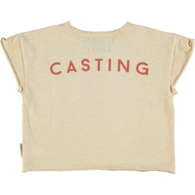 piupiuchick t-shirt casting