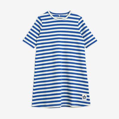 minirodini stripes jurk dress ss21