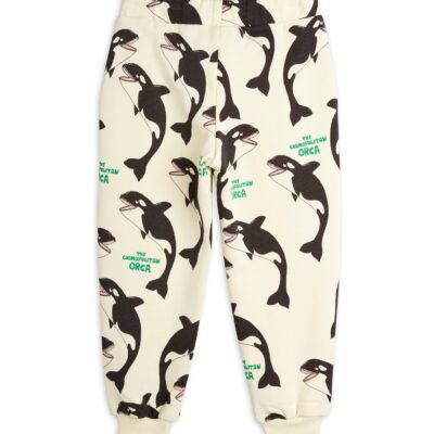 mini rodini orca oap sweatpants