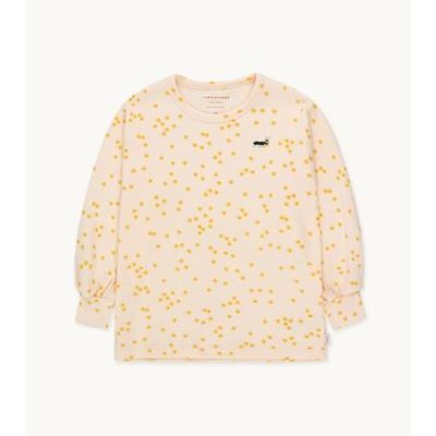 tiny cottons daisies long sleeve