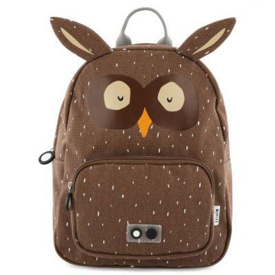 trixie baby kinderrugzak mr. Owl