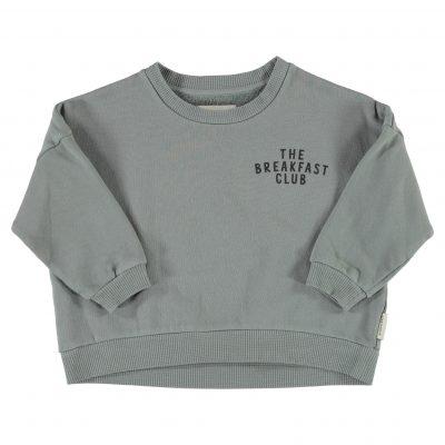 unisex sweatshirt grey w: cereal box print_piupiuchick_k_1