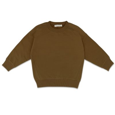 AW21-Oversized-Sweater-Bronze-Olive