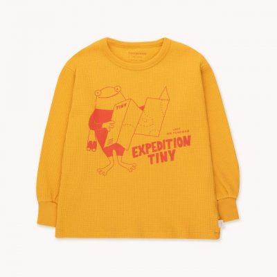 tiny cottons expedition longsleeve