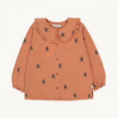 tiny cottons explorers blouse