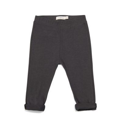 phil & Phae Basic Graphite jersey pants