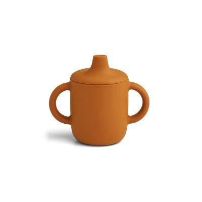 liewood training Neil cup – mustard
