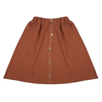 little Indians amber brown rok