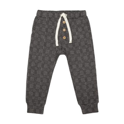 little Indians Pants - Checkered
