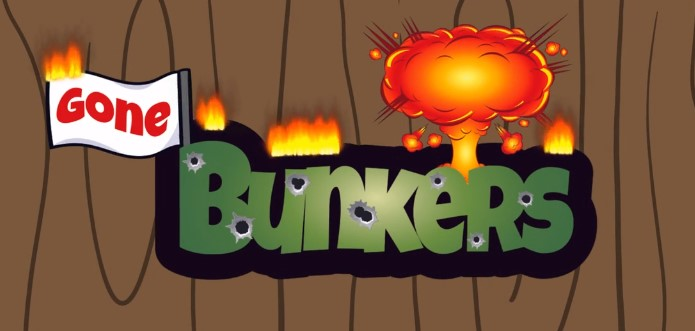gone bunkers
