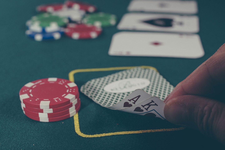 största pokervinsterna