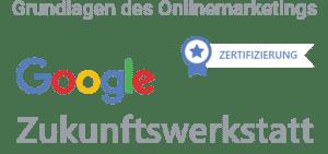 Google Zertifikat - Grundlagen des Onlinemarketings