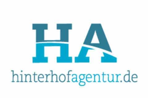 hinterhofagentur logo
