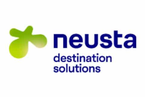 neusta destination solutions logo