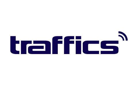 traffics logo