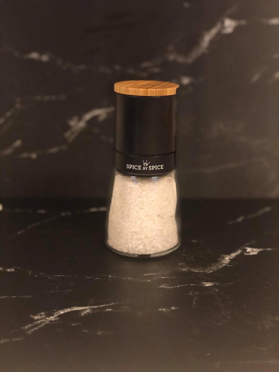 Keramisk Kværn med salt of the Mountain