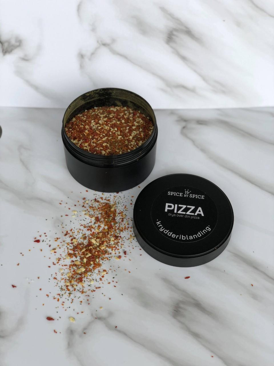 Pizza krydderi