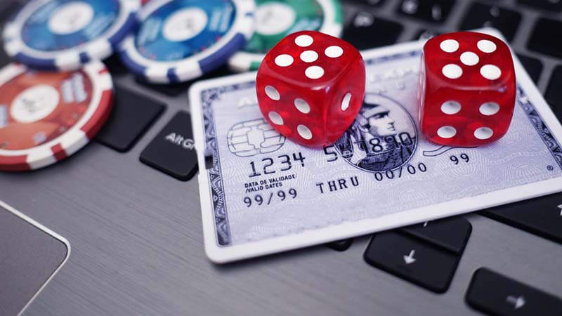 Edge eines Casinos und Gewinnmarge