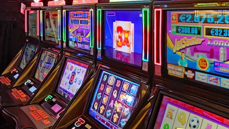 Unter dem RTP eines Spielautomaten versteht man seine Auszahlungsquote
