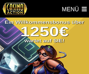 Casino Action Slots