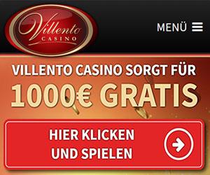 Villento Casino in Österreich