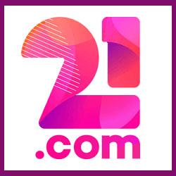 21.com von NetEnt