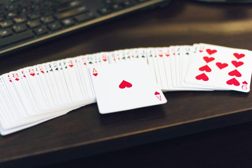 Poker for sjov
