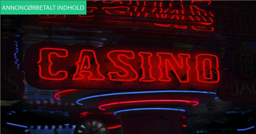 Din mini-guide til casino