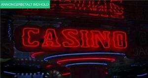 Din mini-guide til casino