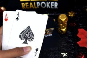 Stærkeste hånd i poker