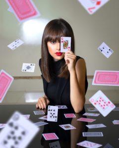 Hvad er hand range i poker?