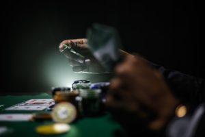Position i poker